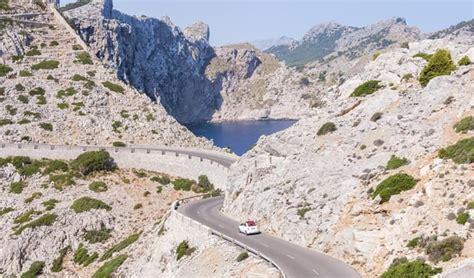 Mallorca Auto Mieten by Mietwagen Mallorca Ab 4 Beim Testsieger Mietwagencheck