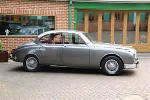 Jaguar Mk2 3 8 For Sale Uk 1959 Jaguar 2 3 8 For Sale Classic Cars For Sale Uk