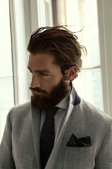 mens hair styles old fashion with pony tail 130 best images about male grooming on pinterest ralph
