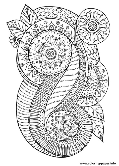 zen coloring pages pdf 91 coloring pages adults zen free coloring page
