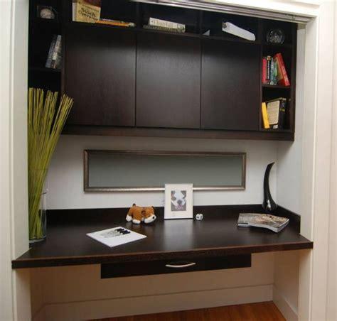desk inside a closet 47 best desk ideas images on pinterest office nook wall