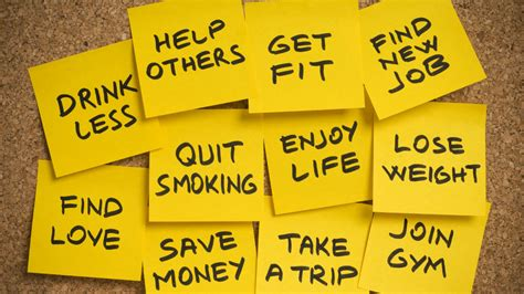 Check Up On Those New Year Resolutions by The Myth Of New Year Resolution Debunked Malaysian