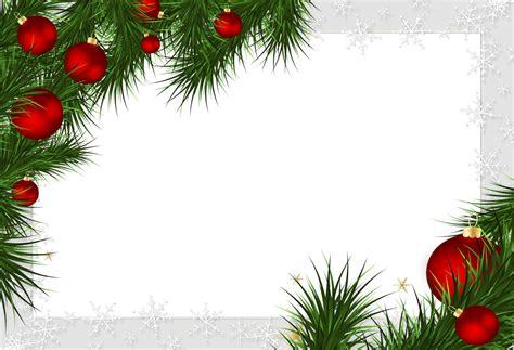 imagenes de navidad png marcos para fotos de navidad y a 241 o nuevo escoge el tuyo