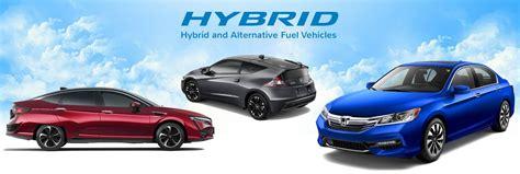 honda vehicles hybrid cars and alternative fuel vehicles capital region