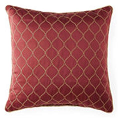 jcpenney bed pillows decorative pillows shams jcpenney