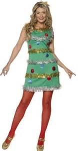 Saucy christmas tree costume christmas costumes at escapade uk