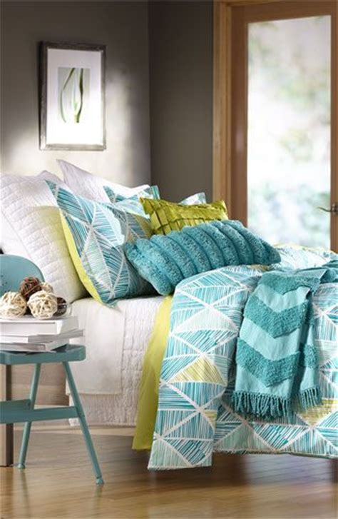 nordstrom bedspreads and coverlets nordstrom at home matchstick diamond duvet cover and