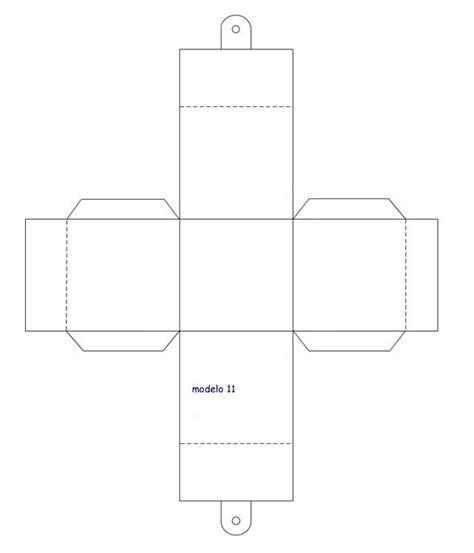 moldes de cajas de regalo triangulares para imprimir moldes para hacer cajas de carton diy pinterest