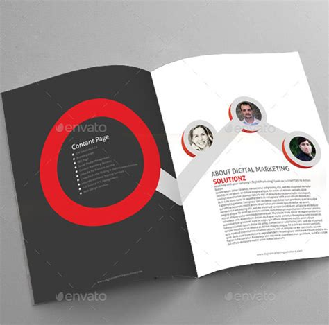 23 brochure design ideas exles sle templates