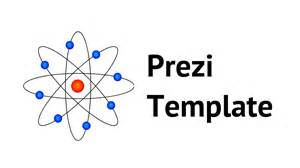 Powerpoint Templates Like Prezi by Atom Free Prezi Presentation Template
