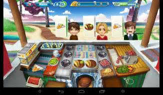 cooking fever cafe mexicana strategy guide noodle arcade