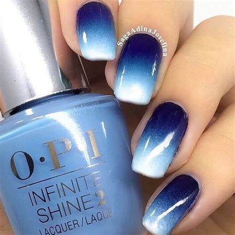 ombre design 25 best ideas about ombre nail designs on