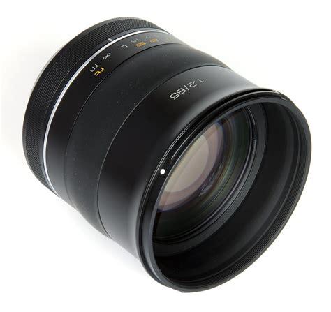 Samyang For Canon Xp 85mm F 1 2 samyang xp 85mm f1 2 foto ru