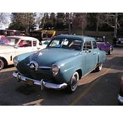1950 Studebaker Champion  Information And Photos MOMENTcar