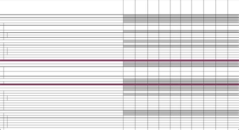 Gap Analysis Spreadsheet by Keyword Gap Analysis Spreadsheet For Free Tidyform