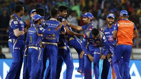Ipl Winning Team Prize Money 2017 - ipl 2017 the full list of award winners and their prize
