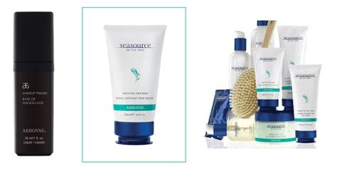 Arbonne Seasource Detox Spa Fortifying Hair Mask by Arbonne Health And Products Giveaway