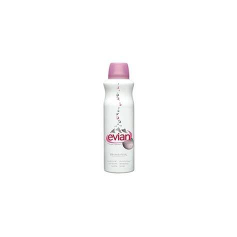 Evian Faciap Spray 50 Ml evian brumisateur de poche spray 50 ml pharmacie delepoulle