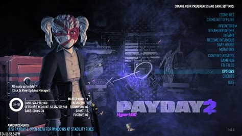 payday 2 figures steam community guide payday 2 anime heister build