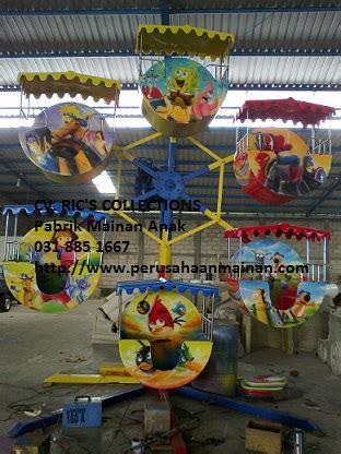 cv rics collection  perusahaan pabrik pembuat