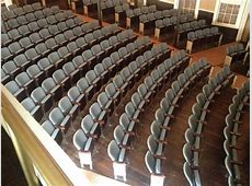 Auditorium Seating Reupholstering, Refinishing and ... Shelby County Ny