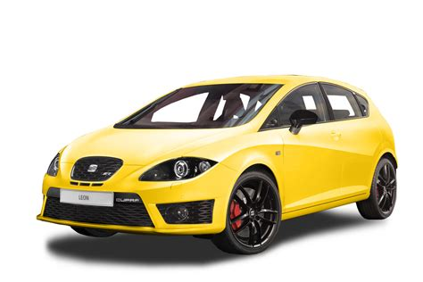 seat cupra r hatchback 2010 2012 review carbuyer