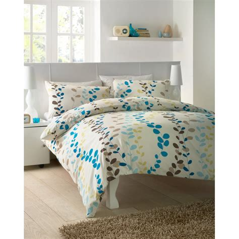 Next Quilt Covers by Home Bedding Duvet Covers Arcadia Teal Duvet Cover