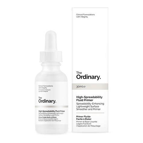 Ord006 The Ordinary High Spreadibility Fluid Primer 30ml buy the ordinary high spreadability fluid primer 30ml philippines calyxta