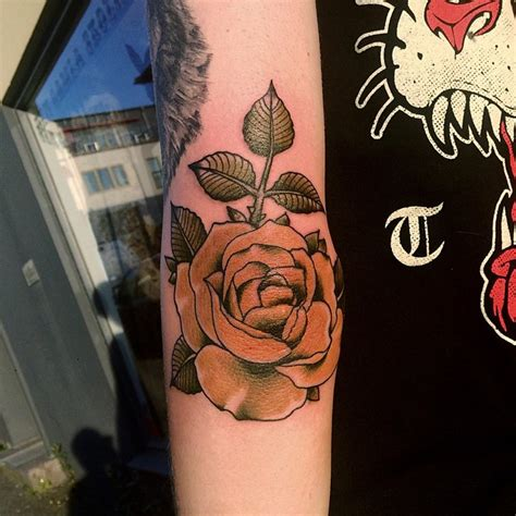 elbow rose tattoos 50 unique and cool designs for every occasion