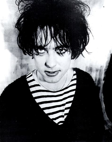 Robert Smith Mba by Thecure Robertsmith Easily The Cure