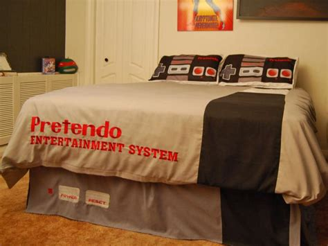nerdy comforter sets 25 unique bed sheets that are incredibly creative