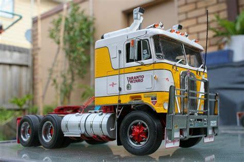 kenworth cabover models kenworth cabover scale truck models models