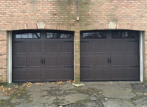 Garage Door New York New Garage Door Installation Westchester County New York