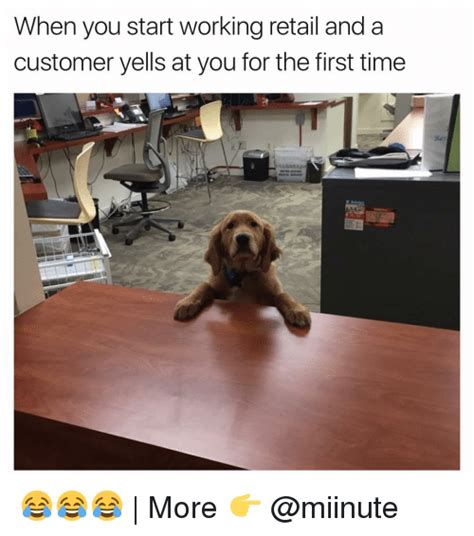 Working In Retail Memes - funny retail memes of 2017 on sizzle work memes
