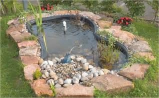 Gartenteich Bilder Beispiele Gartenteich Planen Infos Zur Teichplanung Von Hornbach