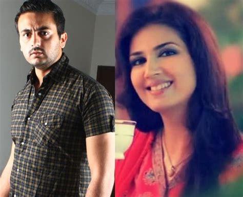 Sawera Nadeem Husband Pictures sawera nadeem and drama