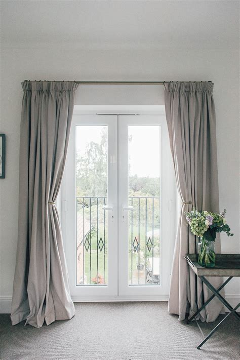 A Guide To Hanging Curtains With Laura Ashley Rock My Patio Door Curtains Uk