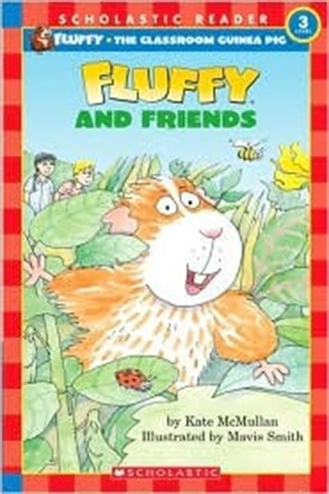 fluff books fluffy and friends by kate mcmullan reviews discussion