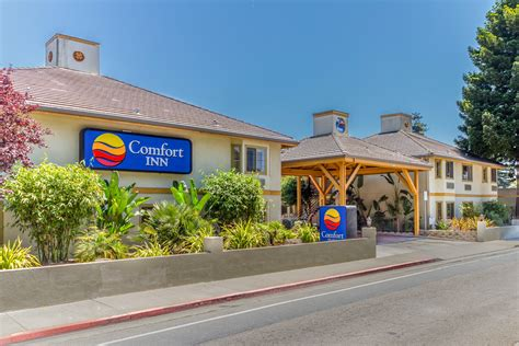 Comfort Inn Santa Boardwalk by Comfort Inn In Santa Ca 831 426 2