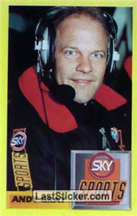 Sky Sports Gift Card - sticker 2 andy gray sky sports merlin english premier league 1993 1994