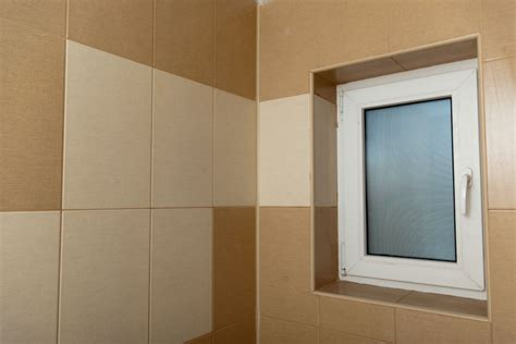 removing ceramic tile from bathroom walls how to install wall tile in bathroom howtospecialist