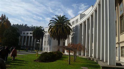 fotos antiguas universidad de concepcion universidad de concepci 243 n wikipedia la enciclopedia libre