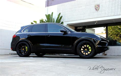 porsche cayenne rims porsche cayenne 21 quot wheels custom finish offered
