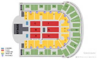 Liverpool Echo Arena Floor Plan by 5 Seconds Of Summer Platinum Tickets Liverpool Echo Arena