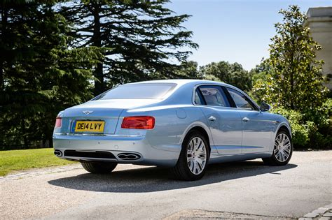 2015 bentley flying spur v8 spin photo gallery