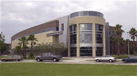 Central Florida Mba Sports Managmeent by Business Administration Ii Ucf Cus Map Orlando Fl