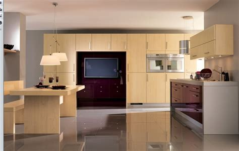 Kitchen Television Ideas 23 Beautiful Kitchens