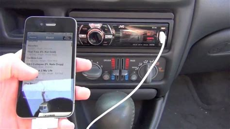 How To Add Usb Port To Car Stereo by How To Charge Your Phone Using Car Stereo Usb Ports How