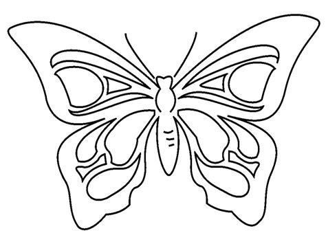 disegni con farfalle e fiori farfalla da colorare farfalla da stare e da colorare