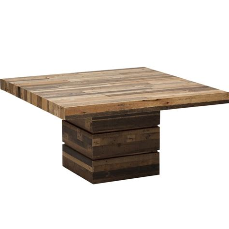 square dining table for 4 eldesignr